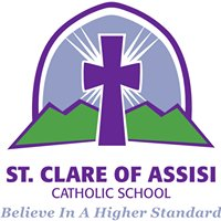St. Clare of Assisi, Edwards, CO