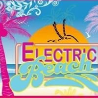 Electric Beach Tanning