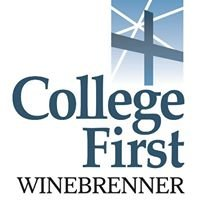 College First: Winebrenner