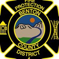 Benton County Fire District #4