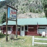 Alpine Village Lake City