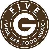 G FIVE Wine Bar