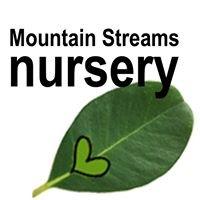 Mountain Streams Nursery