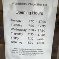 Woodchester Village Shop and Post Office