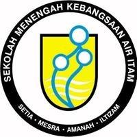 SMK AIR ITAM, PULAU PINANG 槟城亚依淡中学