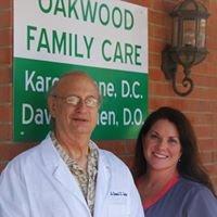 Dr. Karen Stone Oakwood Family Care