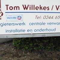 Installatiebedrijf Tom Willekes / Varik