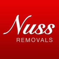 Nuss Removals