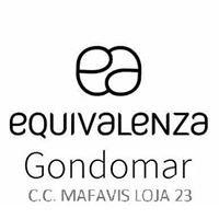 Equivalenza Gondomar - C.C. Mafavis Lj 23