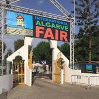 Lagoa Festa Fatacil  Algarve