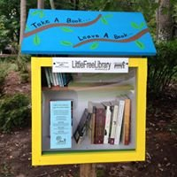 Brownlees' Little Free Library
