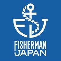 Fisherman JAPAN - フィッシャーマンジャパン