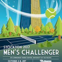 $100,000 Stockton Men's Challenger
