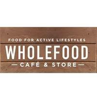 Wholefood Café & Store