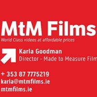 Made to Measure Films Ireland Ltd
