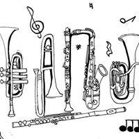 C.S. Porter Middle School Bands