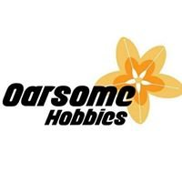 Oarsome Hobbies