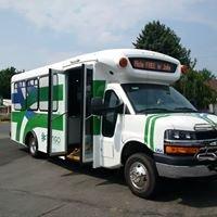 Okanogan County Transit Authority