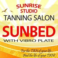 Sunrise Studio-Tanning Salon Wexford