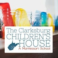 The Clarksburg Children's House A Montessori School