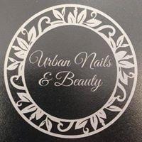 Urban Nails & Beauty