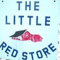 The Little Red Store