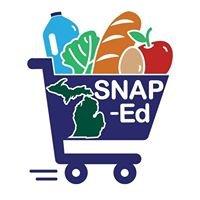 MSU Extension Gladwin County SNAP-Ed