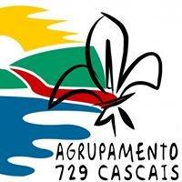 Agrupamento 729 Cascais