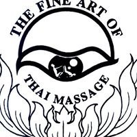 The Fine Art Of Thai Massage