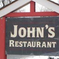 John's Restaurant