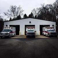 Shaler-Hampton EMS