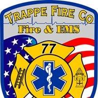 Trappe Fire Co. No.1 EMS Training Center