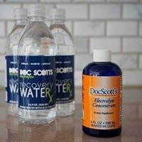 DocScott's Electrolytes