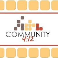 Community 4:12