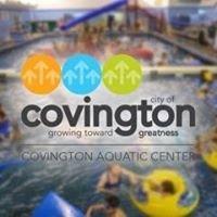 Covington Aquatic Center