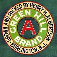 Green Hill Art Services