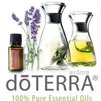Heaven's Essential Oils