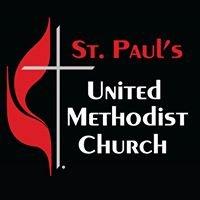 St. Paul's UMC Helena, MT