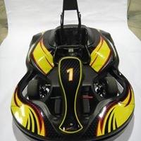 Hendersonville Indoor Kart Track