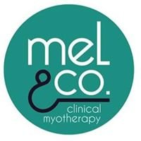 Mel & Co. Clinical Myotherapy
