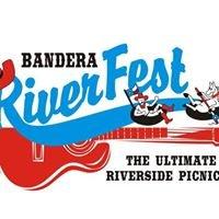 Bandera RiverFest