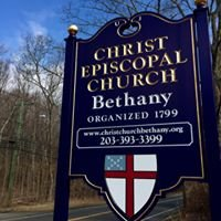 Christ Episcopal Church of Bethany and Woodbridge