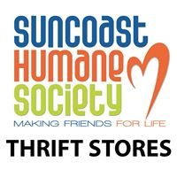 Suncoast Humane Society Thrift Stores