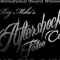 Aftershock Tattoo Co.