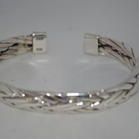 Atrevida Silver Jewelry