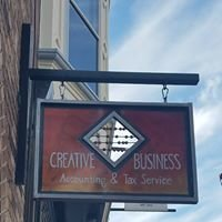 Creative Business Accounting & Tax Service