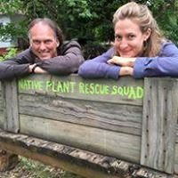 Native Plant Rescue Squad