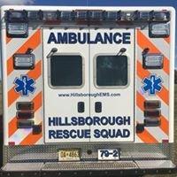 Hillsborough EMS