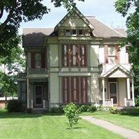 Clinton County Historical Society/Plattsburg, Missouri