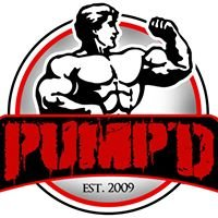 Pump'd Supplements & Smoothies